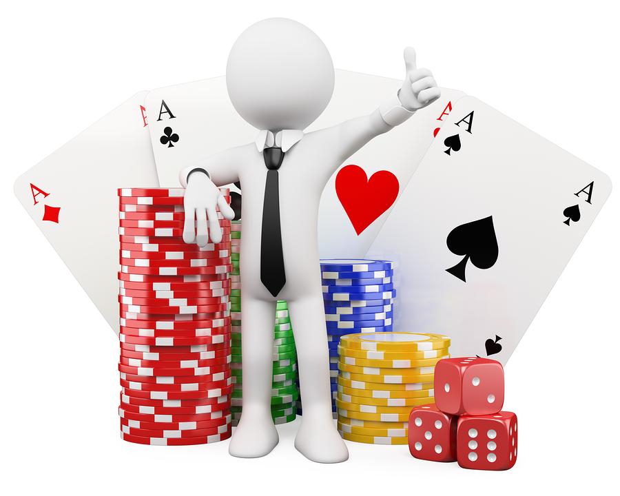3D casino Ett casino
